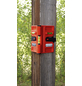 CONNEX Wasserwaage, Länge: 13,5 cm, rot-Thumbnail