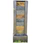 GRANIMEX Wasserwand »Dao«, steingrau, inkl. Pumpe-Thumbnail