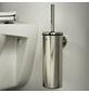 TIGER WC-Bürste »Boston«, Edelstahl/Kunststoff, edelstahlfarben-Thumbnail