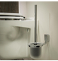 TIGER WC-Bürste »Impuls«, Zamak/Glas, chromfarben-Thumbnail