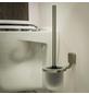 TIGER WC-Bürste »Impuls«, Zamak/Glas, edelstahlfarben-Thumbnail