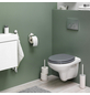 TIGER WC-Bürste »Urban«, Edelstahl/Kunststoff, weiß-Thumbnail