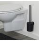 TIGER WC-Bürste »Urban«, Edelstahl/Zamak/Kunststoff, schwarz-Thumbnail