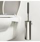 TIGER WC-Bürsten & WC-Garnituren »Boston«, Höhe: 46,9 cm, silberfarben-Thumbnail