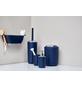 WENKO WC-Bürsten & WC-Garnituren »Brasil«, Höhe: 37 cm, dunkelblau-Thumbnail