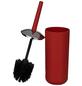 WENKO WC-Bürsten & WC-Garnituren »Brasil«, Höhe: 37  cm, rot-Thumbnail
