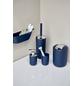 WENKO WC-Bürsten & WC-Garnituren »Brasil«, Kunststoff, blau-Thumbnail