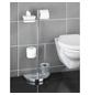 WENKO WC-Bürsten & WC-Garnituren, Edelstahl, silberfarben-Thumbnail