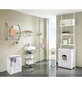 ZELLER WC-Bürsten & WC-Garnituren, Höhe: 82,5 cm, silberfarben-Thumbnail