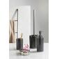 WENKO WC-Garnitur »Nuria«, Keramik, grau-Thumbnail