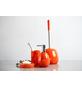 WENKO WC-Garnitur »Polaris«, Keramik, orange-Thumbnail