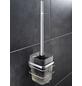 WENKO WC-Garnitur »TurboFIX«, Kunststoff/Edelstahl-Thumbnail