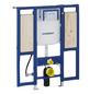 GEBERIT WC-Montageelement »Duofix«, BxHxT: 880 x 1120 x 170 mm, blau-Thumbnail