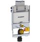 GEBERIT WC-Montageelement »GIS«, BxHxT: 424 x 870 x 205 mm, weiß-Thumbnail