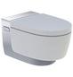 GEBERIT WC-Set »AquaClean«, alpinweiß, Spülrandlos-Thumbnail
