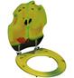 SCHÜTTE WC-Sitz »Apple« mit Holzkern,  oval-Thumbnail