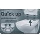 CORNAT WC-Sitz aus Thermoplast,  oval mit Softclose-Funktion-Thumbnail
