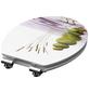 SCHÜTTE WC-Sitz »Balance« mit Holzkern,  oval mit Softclose-Funktion-Thumbnail