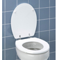WENKO WC-Sitz »Bali«, MDF, oval-Thumbnail