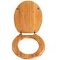 WENKO WC-Sitz »Bambus«-Thumbnail