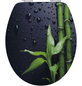 CORNAT WC-Sitz Bambus-Thumbnail