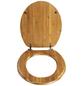 WENKO WC-Sitz »Bambus«, Bambus, oval-Thumbnail