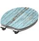 SCHÜTTE WC-Sitz »Blue Wood« mit Holzkern,  oval mit Softclose-Funktion-Thumbnail