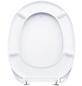 CORNAT WC-Sitz »CAMERO«, Duroplast, D-Form-Thumbnail