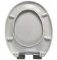 WELLWATER WC-Sitz »Candin«, Duroplast, oval, mit Softclose-Funktion-Thumbnail