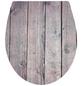 WENKO WC-Sitz »Colonial«, Holz-Thumbnail