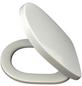 Ideal Standard WC-Sitz »Connect«, Duroplast,  weiß,  oval-Thumbnail