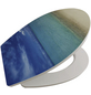 WELLWATER WC-Sitz »Cuenza«, Duroplast, oval, mit Softclose-Funktion-Thumbnail