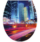 WENKO WC-Sitz »Downtown«, Gebäude-Thumbnail