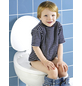 WENKO WC-Sitz »Family« aus Thermoplast,  oval mit Softclose-Funktion-Thumbnail