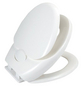 WENKO WC-Sitz »Family«, Thermoplast, oval, mit Softclose-Funktion-Thumbnail