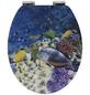 WENKO WC-Sitz »Fish«, Tiere-Thumbnail