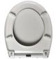 WELLWATER WC-Sitz »Fresh« aus Duroplast,  oval mit Softclose-Funktion-Thumbnail
