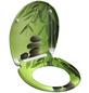 SCHÜTTE WC-Sitz »Green Garden«, Duroplast, oval, mit Softclose-Funktion-Thumbnail