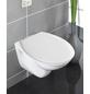 WENKO WC-Sitz »Gubbio« aus Duroplast,  oval mit Softclose-Funktion-Thumbnail