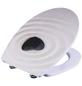 CORNAT WC-Sitz herz|sand-Thumbnail