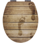 Sitzplatz® WC-Sitz »High Gloss«-Thumbnail