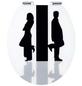 CORNAT WC-Sitz Holzkern,  oval-Thumbnail