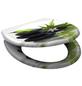 SCHÜTTE WC-Sitz »Jasmin« aus Duroplast,  oval mit Softclose-Funktion-Thumbnail