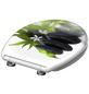 SCHÜTTE WC-Sitz »Jasmin«, Duroplast, oval, mit Softclose-Funktion-Thumbnail