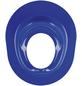 SANITOP-WINGENROTH WC-Sitz »Kinder-Einsatz«, Thermoplast, oval-Thumbnail