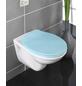 WENKO WC-Sitz »Kos« aus Thermoplast,  oval mit Softclose-Funktion-Thumbnail