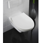 WENKO WC-Sitz »LED« aus Duroplast,  oval mit Softclose-Funktion-Thumbnail