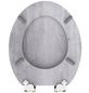 SCHÜTTE WC-Sitz »Light Wood« mit Holzkern,  oval mit Softclose-Funktion-Thumbnail