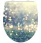 SCHÜTTE WC-Sitz »Magic Light« aus Duroplast,  oval mit Softclose-Funktion-Thumbnail
