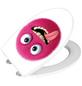 WENKO WC-Sitz »Monster«, Duroplast, oval, mit Softclose-Funktion-Thumbnail
